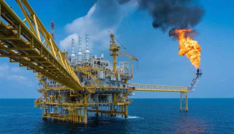 أسعار الغاز الطبيعي