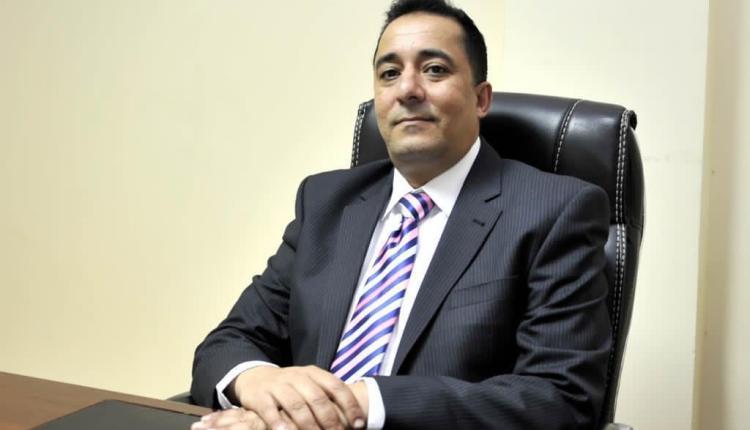 مصطفى الجلاد رئيس مجلس إدارة سيجنتشر هومز للتطوير العقاري