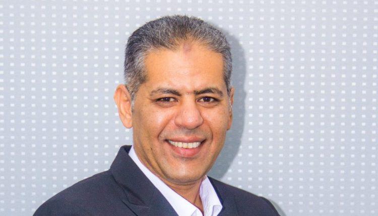وليد صديق رئيس مجلس الادارة