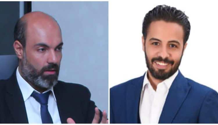 """""""أكاديا للتطوير"""" تتعاقد مع عمرو عاطف مديرا لقطاع التسويق بالشركة"""