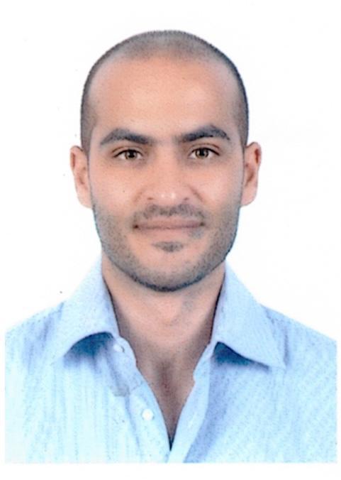 """محمد عوف، الرئيس التنفيذي للعمليات بشركة """"أي. يو. اف مصر"""" أبو عوف"""