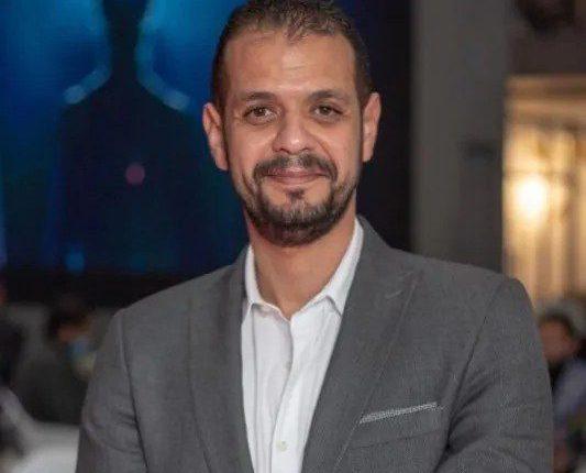 محمد عامر رئيس القطاع التجارى بشركة ميركون