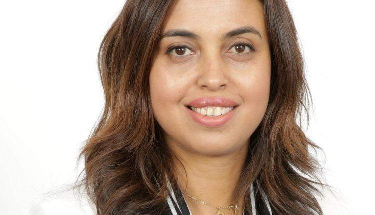 مها رشاد، المدير التنفيذي لمكتب سيمون كوتشر