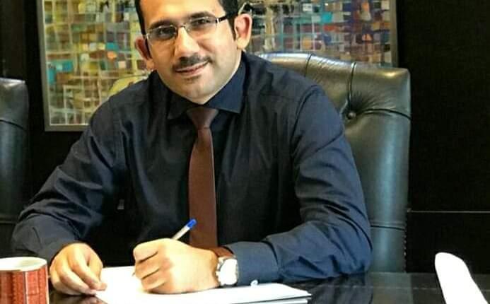 محمد محسن مدير حسابات العملاء بشركة فيصل لتداول الاوراق المالية