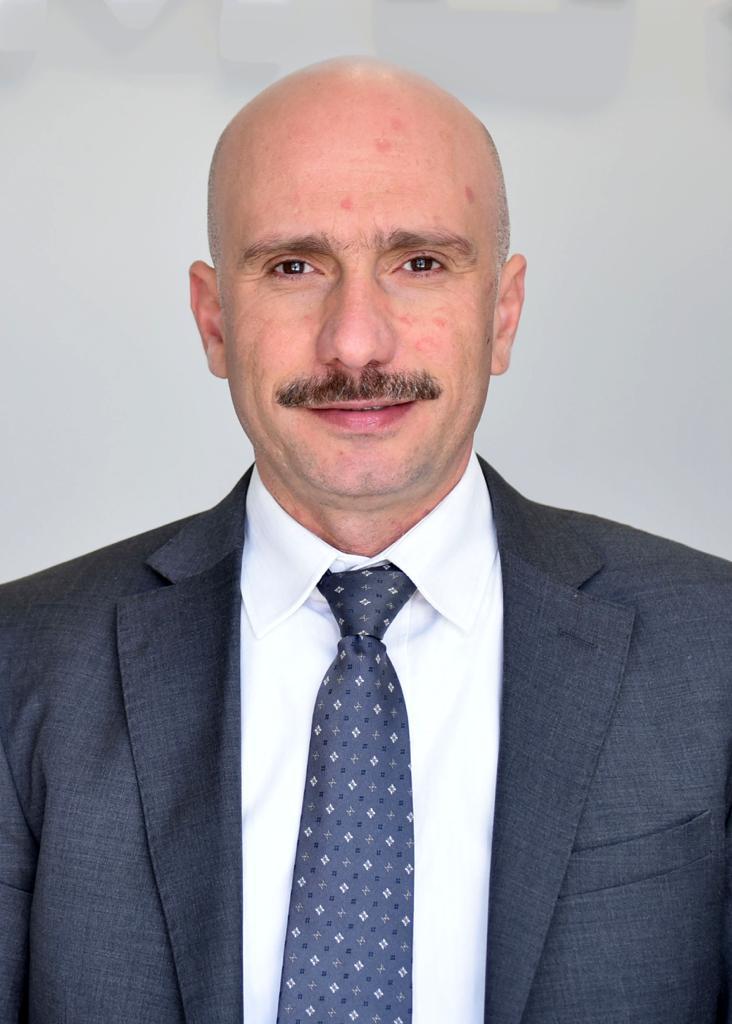 علي عزام نائب الرئيس التنفيذي لشركة MCS