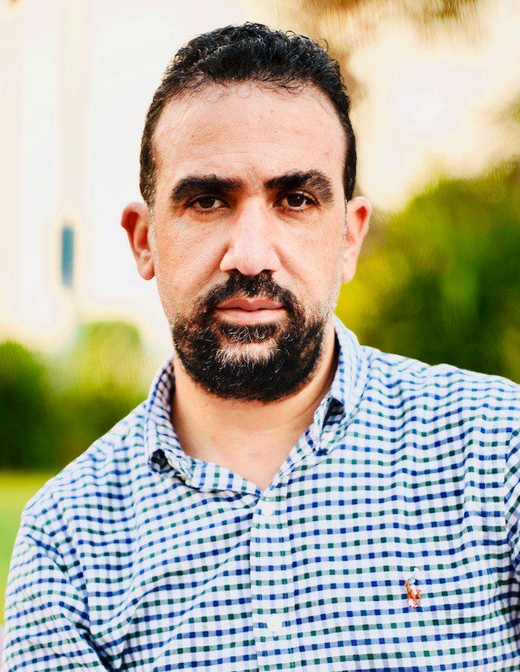محمد الشرع، المدير العام لشركة إيفانتي في الشرق الأوسط وشمال أفريقيا