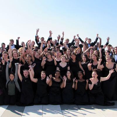 Vero Beach High School Orchestra (5)