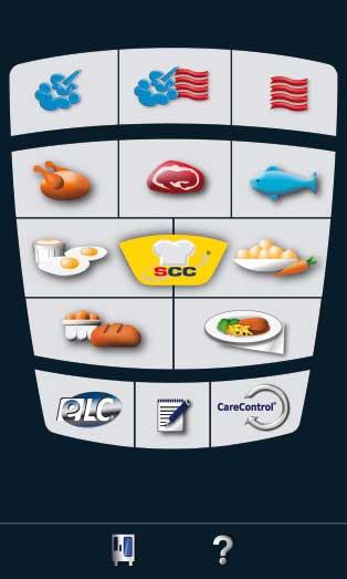 Scc We 101 Electric Capital Refrigeration