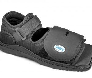 DARCO MED SURGICAL SHOE Mens Small Shoe Size 6 - 8
