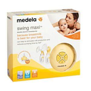 Medela Swing Maxi Electric Double Breast Pump