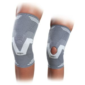 ROTULAX ELASTIC KNEE WITH OPEN PATELLA Small