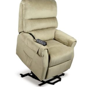 Lift Chair Recliner Mayfair Signature Electric Twin Motor