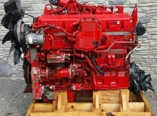 Cummins ISX Used Engines For Sale - Capital Reman