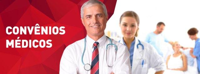 Clínica de reabilitação pelo convênio médico