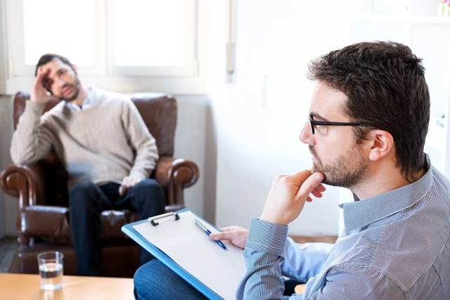 internação para homens clinica de recuperação masculina