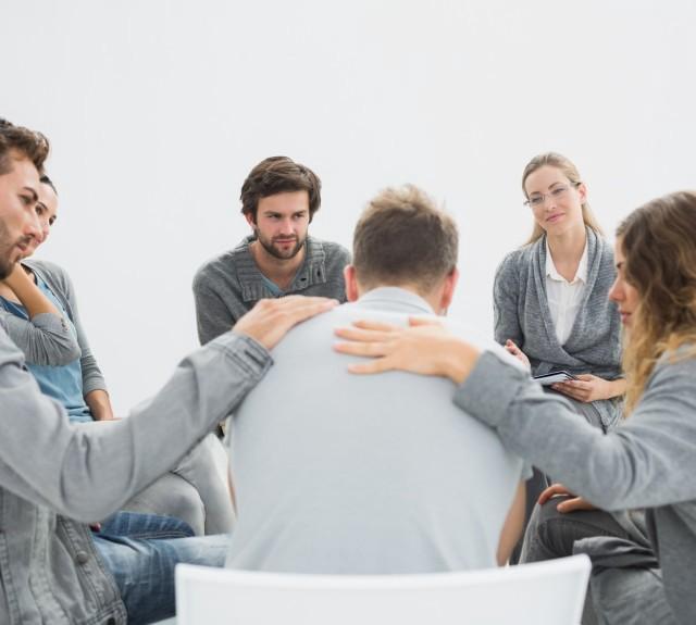 clínica tratamento de álcool e drogas