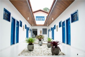 Clinica de reabilitação no Rio de Janeiro - Piraí - Alto Padrão - masculina