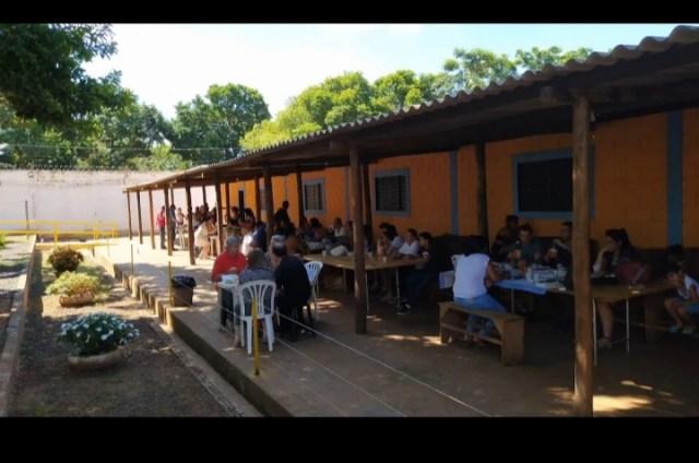 Clínica de recuperação para dependentes químicos e alcoólatras em São Paulo