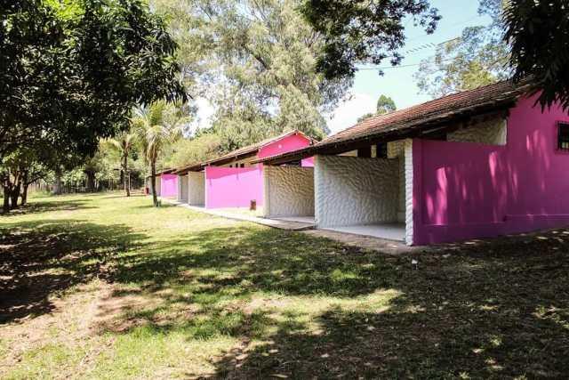 Clinica de recuperação em São Paulo - Analândia