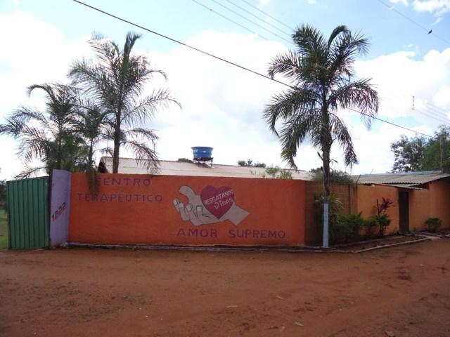Clínica de reabilitação para alcoólatras em São Paulo