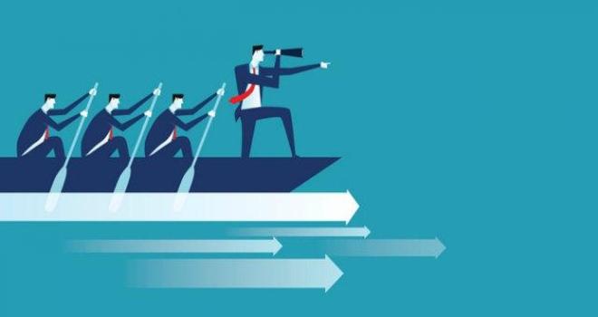 Atitudes de um bom líder