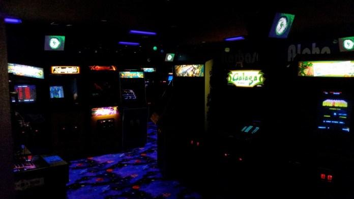Starbase Arcade