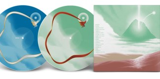 Journey en disco de vinilo