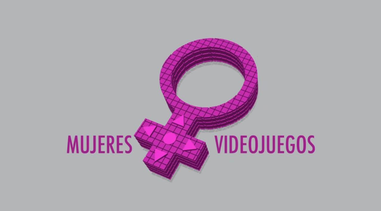 mujeres+videojuegos