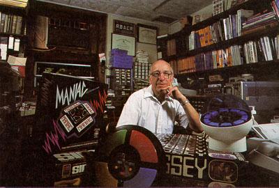 Mr-Ralph-Baer-creador-de-Magnavox-Odyssey
