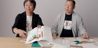 shigueru-miyamoto-takashi-tezuka-recuerdos-de-supermario