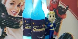 Nuka Cola se pondrá a la venta en Target