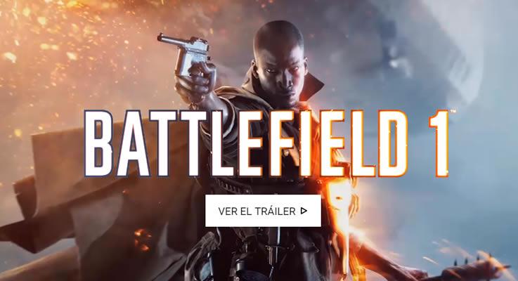 Battlefield 1 primer trailer