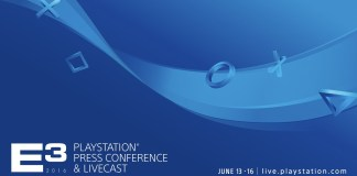 PlayStation conferencia de prensa en E3 2016