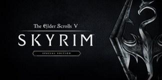 Skyrim Special Edition E3 2016