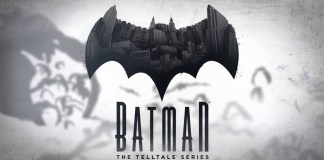 Batman The Telltale Series - tráiler subtitulado