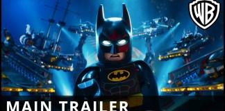 LEGO Batman la película TRAILER 4