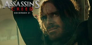 Assassin's Creed la mitología del credo trailer
