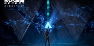 Mass Effect™ ANDROMEDA Día N7 2016