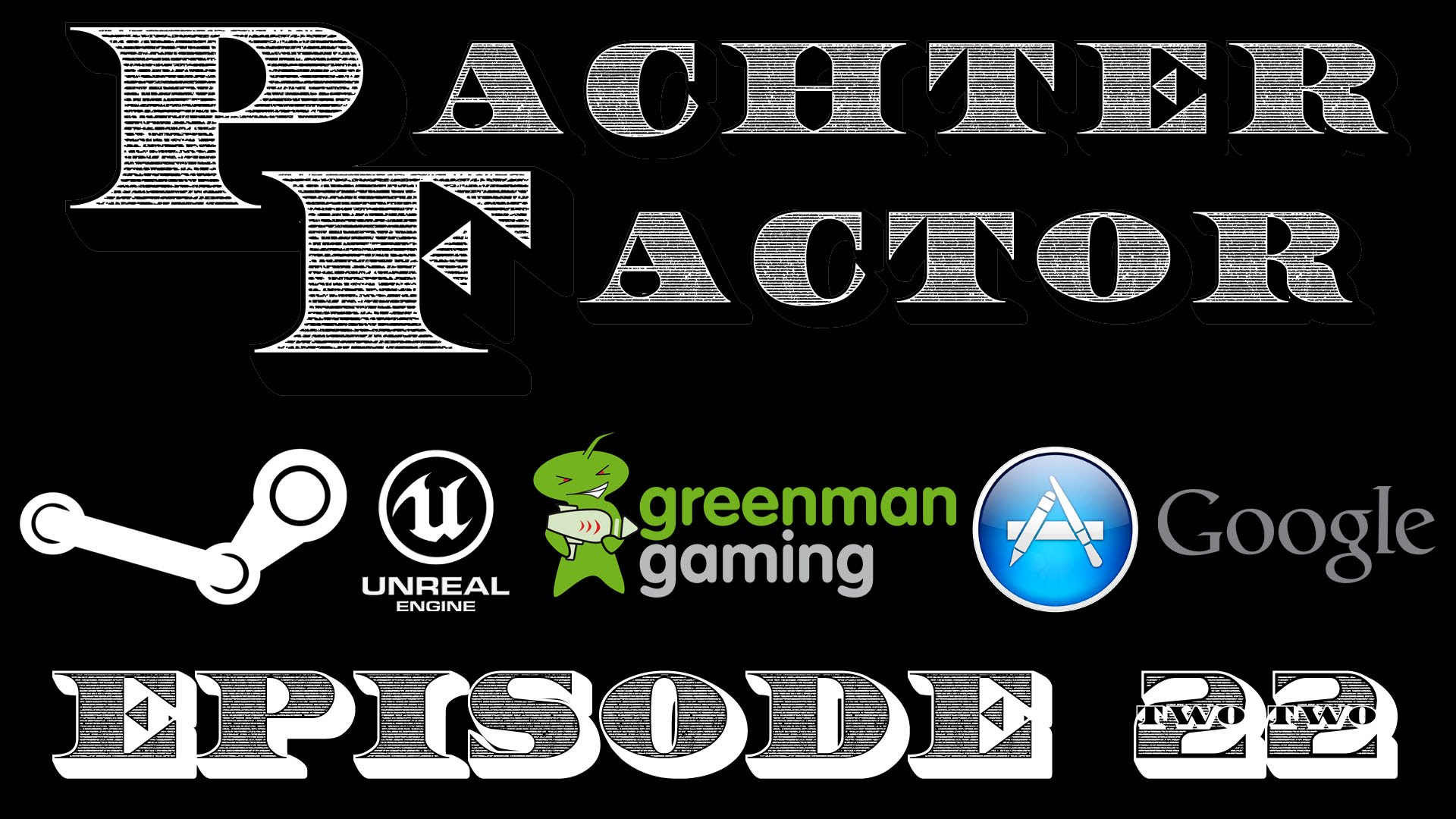Pachter Factor Episodio 22