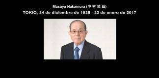 Masaya-Nakamura-Tokio-24-12-1925-22-01-2017