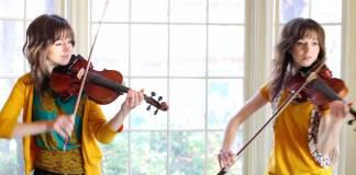 Dueto de Zelda interpretado por Lindsey Stirling