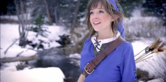 Zelda Medley interpretado por Lindsey Stirling