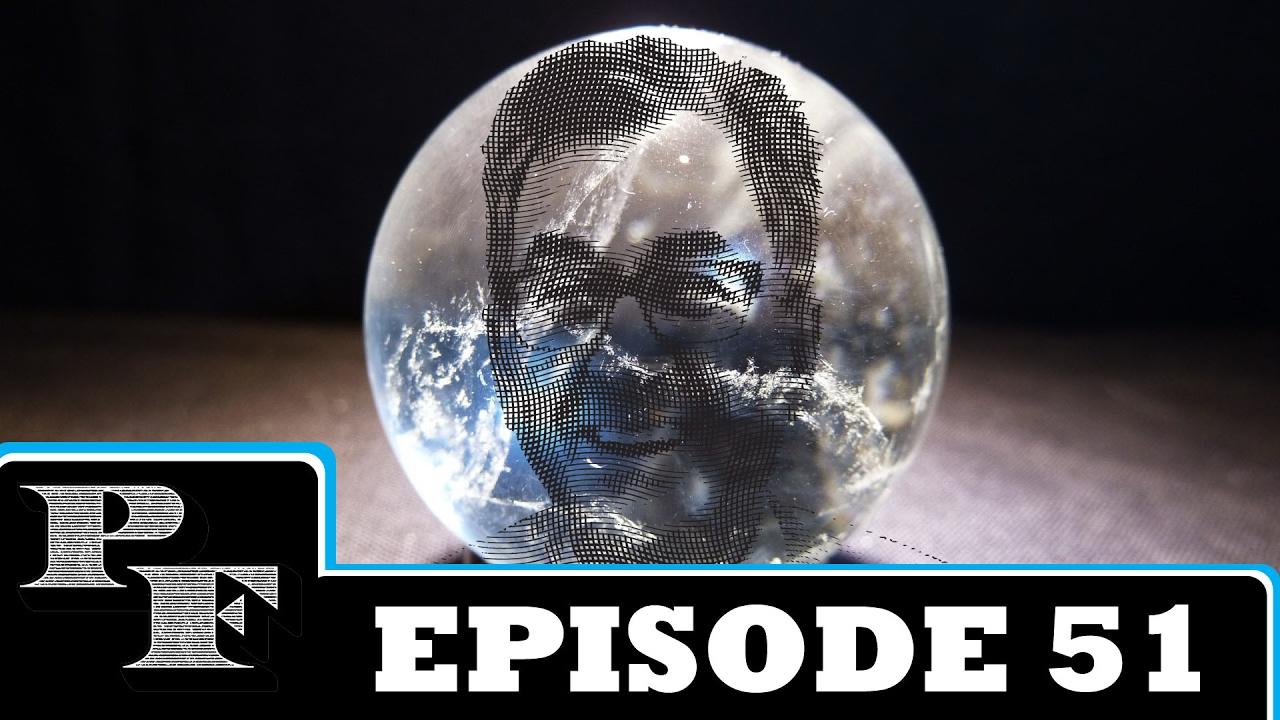 Pachter Factor Episodio 51 Predicciones para 2017