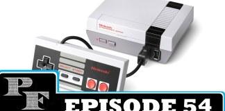 Pachter Factor Episodio 54 porqué aún no puedes encontrar un Classic NES