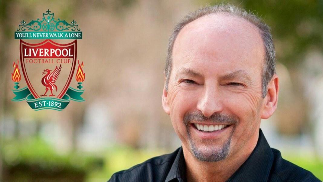 Peter Moore abandona sus labores en EA para dirigir el Liverpool FC