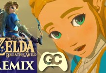 Zelda Breath of the Wild CG5 Epic Trap Remix por GameChops
