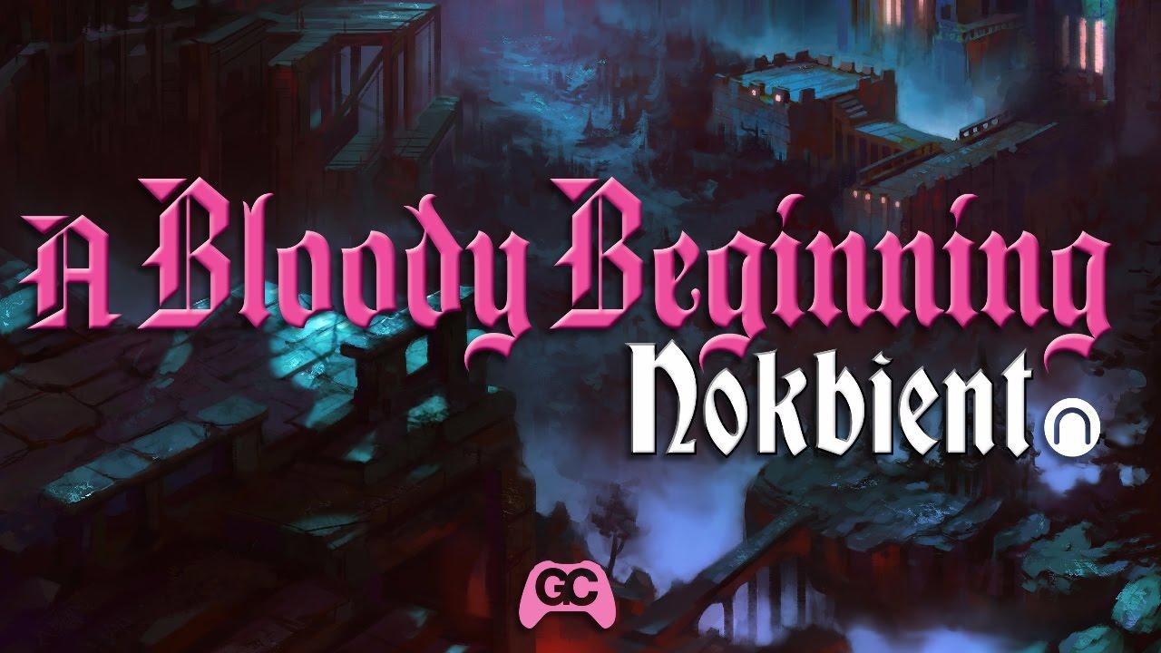 Castlevania Remix Nokbient & bLiNd Bloody Beginning ♪ GameChops