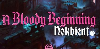 Castlevania Remix Nokbient & bLiNd Bloody Beginning ♪ GameChops