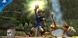 Jak and Daxter llegará a PS4