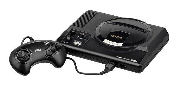 Sega Mega Drive Genesis (including add-ons)